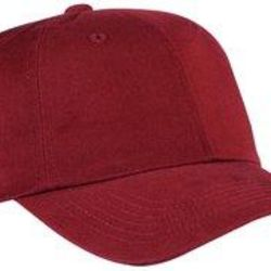 Brushed Twill Hat Thumbnail