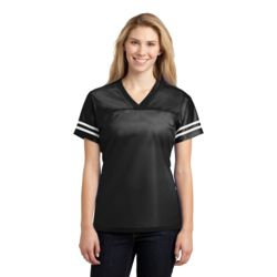Ladies Replica Football Jersey Thumbnail