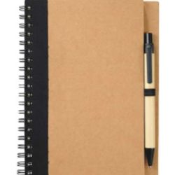 Eco Spiral Notebooks Thumbnail