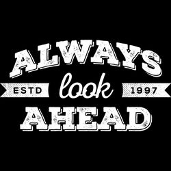 Always Look Ahead Thumbnail